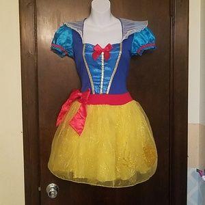 Spirit Halloween Snow White Costume